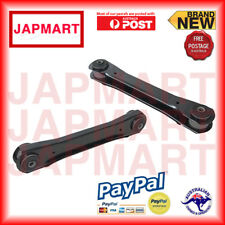 JEEP WRANGLER TJ 10/1996 ~ 02/2007 FRONT LOWER CONTROL ARM N207430MA-ACS (L&R)