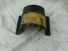 Triumph spitfire mk4/1500 and gt6 overdrive cover plate gearbox tunnel to tube
