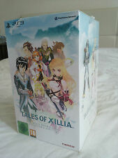 PS3 TALES OF XILLIA *MILLA MAXWELL COLLECTOR'S EDITION* NUOVO SIGILLATO PAL ITA