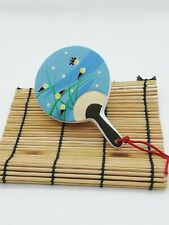 [New Rare]Japanese Wind Chime Firefly Made Japan Limited Not For Sale