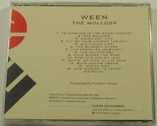Ween The Mollusk PROMO CD Rare ALTERNATE MIX Unique OOP 1997 NM-