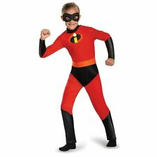 Disney The Incredibles Dash Classic Boys Costume | Disguise 5904