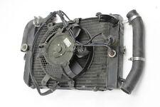 99 Kawasaki Vulcan 1500 Vn1500e Classic Engine Cooler Cooling Radiator Radiater