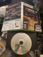 NASCAR '15: Victory Edition (Microsoft Xbox 360, 2015)