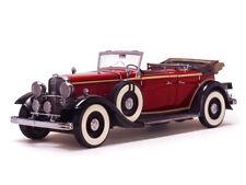 1932 Lincoln KB 1:18 SunStar 6166 Red
