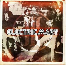 Electric Mary - Electric Mary III [CD]