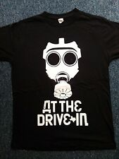 More details for at the drive in uk  tour shirt 2018.size xl.