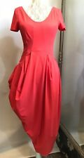 HIGH USE DESIGNER DRESS SIZE XS 34 MADE IN MAROCO