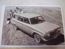 1964 STUDEBAKER WAGONAIRE STATION WAGON  11 X 17  PHOTO  PICTURE
