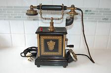 RARE ANTIQUE ALLM. TELEFON  A.-B. L.M. ERICSSON. SWEDEN STOCKHOLM.