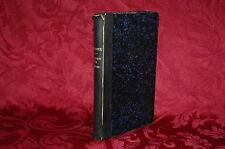 Libro 1878 Médico Légale Attentats aux Moeurs Reati Sessuali Pedofilia Tardieu