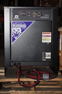 LP1B6-475CFR Douglas Oem Forklift Industrial 12 Volt Battery Charger