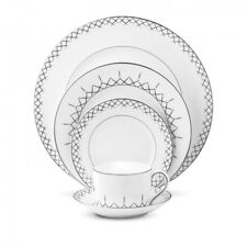 Waterford Lismore Pops 40Pc China Set, Service for 8