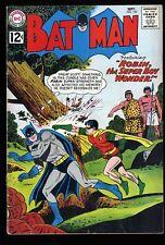 Batman #150 Gd/Vg 3.0