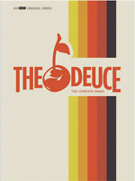 The Deuce : The Complete Season 1-3 1 2 3 (DVD Box Set) Brand New Factory Sealed