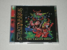 Stratovarius - The Chosen Ones (Heavy/Power Metal Compilation Double CD - 1999)