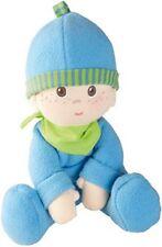 Puppe HABA 2617 Luis Kuschelpuppe Babypuppe  Stoffpuppe Weich  Baby Kleinkind