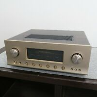 LUXMAN L-503s Integrated Amplifier used Japan audio/music
