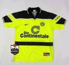 Borussia Dortmund 1996-1997 - Calcio Vintage Retro Jersey Champions League
