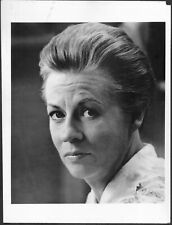 ~ Horror Uta Hagen The Other Original Cbs Tv Promo Photo R1975