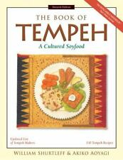 The Book of Tempeh-ExLibrary