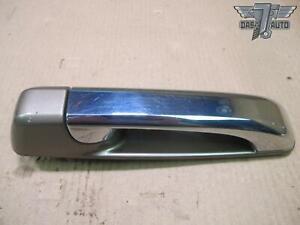 10-18 DODGE RAM 1500 2500 3500 FRONT LEFT DRIVERS SIDE DOOR HANDLE OEM NEW MOPAR