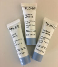 Thalgo Perfect Matte Fluid 3ml - Pack of THREE 3ml travel or sample sizes