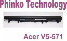 Replacement Battery For Acer Aspire ES1-411-P2LF AL12A32