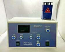 Jenway Flame Photometer Pfp7