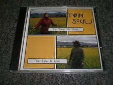 Twin Souls~Le Temps de Vivre~The Time To Live~Private Label~FAST SHIPPING