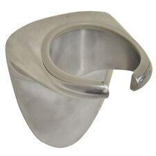 Secador De Pelo titular para salones y hogar de pared de montaje sólido Cromo Inc Soporte