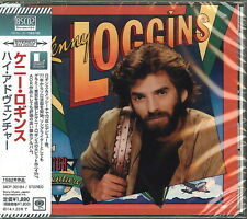 KENNY LOGGINS-HIGH ADVENTURE-JAPAN BLU-SPEC CD2 E20