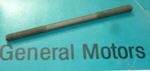 Original GM Air Cleaner Stud NOS Chevrolet Buick Oldsmobile Pontiac Correct Mark
