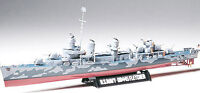 TAMIYA 78012 1/350 US Navy Destroyer DD445 Fletcher BATTLESHIP MODEL KIT NEW