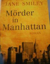 Mörder in Manhattan von J. Smiley, Tb