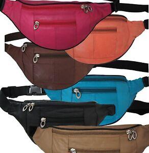 Colorful Waist Pack for Men Fanny Pack Bum Bag Flamingo Women Money Belt Travelling Mobile Phone Bag Fashion New 08lizhiqin