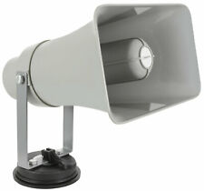 ADASTRA Car Megaphone USB+Loop 25Wmax NEW