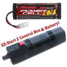Traxxas Complete EZ-Start 2 Control Box w/ 6-Cell 7.2V 1800mAh NiMH Battery