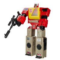2020 Transformers G1 Blaster Vintage Autobot Walmart Exclusive  *PRE-ORDER*