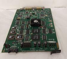 Miranda XVP-811i HD/SD UNIVERSAL VIDEO PROCESSOR module for Symphonie 4RU