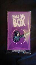 Bam! Horror Box - Limited Edition Enamel Pin - Underworld - Selene - X/250