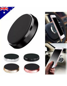 Magnetic Car Mobile Phone Holder Mount Dashboard For iPhone And All Android