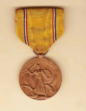 Philippines WWII American Defence Medal complete with Ribbon