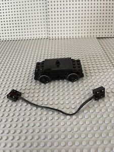 LEGO Electric Train Motor 9V RC Train with Integrated PF Attachment