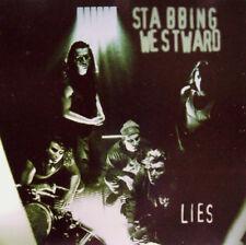 Stabbing Westward CD Single Lies - Promo - USA (M/M - Scellé)