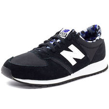 New Balance Suede Trainers Athletic Shoes for Women