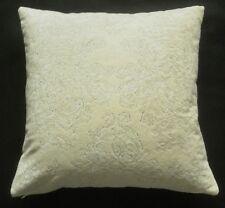 Designers Guild Fabric Cushion Cover MOLANO - Velvet Damask Design