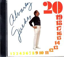 ALVAREZ GUEDES - VOL. 20 CD
