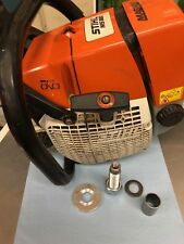 Stihl crankshaft installation tool for 066