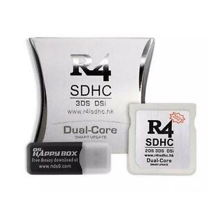 R4 Card Dual Core 2021